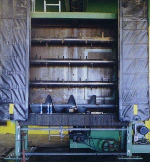 Moss Screw Augers Belt Conveyors Drag Chain Conveyors